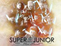 Super Junior Sexy Free Single