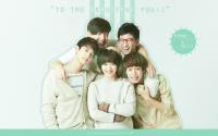 To The Beautiful You :)
