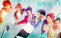 Beast: Beautiful Night > 2012 part 2