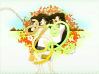Tree of LOVE for YOOSU Day ♥