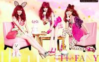 Tiffany Ceci August Issue