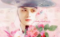 JYJ:Jaejoong love you flower boy 2