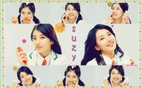 Miss A : so cute SUZY >