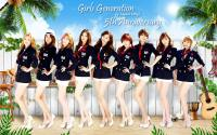 SNSD 5th Anniversary V.1