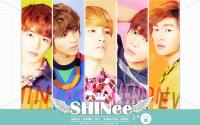 SHINee - SHINee world II CONCERT