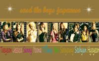 snsd the boys japanese