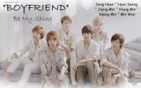 Boyfriend: Be My Shine Japan Short PV #2