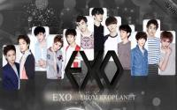 EXO [From EXO PLANET]