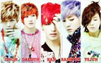 F.CUZ PROFILE_Dreaming I