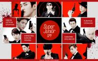 SUPERJUNIOR - SPY