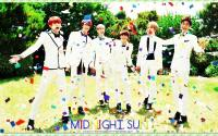 BEAST : MIDNIGHT SUN (limited edition)