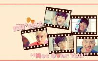 "nu'est :""Not Over You"" 2"