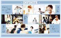 INFINITE : LOVE ONLY YOU