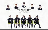 FT ISLAND :: TOP SECRET > 2