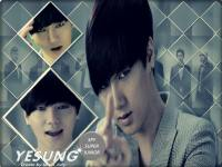 yesung_Super_junior[SPY MV]
