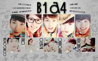 B1A4 - Goodnight