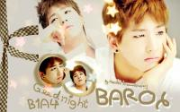 BARO-Goodnight