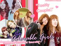 TaeNy Couple - Adorable