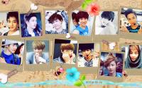 EXO:  The boy 12 part 2