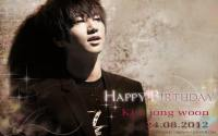 HBD my yesung