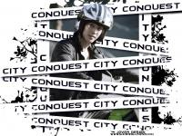 City Conquest:kim hyun joong