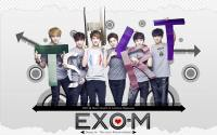 EXO M - Men's Health  Magazine