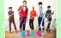 B1A4 for OMPHALOS