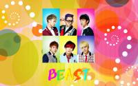 Beast Colorful