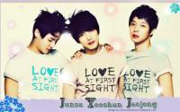 JYJ _ LOVE AT FIRST SIGHT