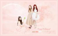 TaeTiSeo - sweet girl ♥
