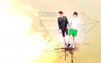 Sulli&Hyunwoo - To the beautiful you ver.2