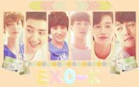Exo-k FaceShop