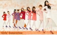Girls' Generation - Ha Ha Ha