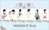 BEAST : MIDNIGHT SUN limited edition