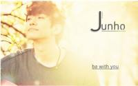 JUNHO_be with you