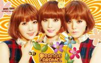 after school :Orange Caramel