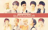 Superjunior - SMTOWN Cards