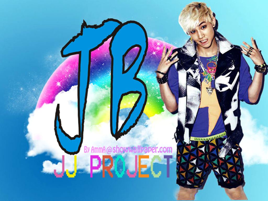 JB (jj project) Wallpaper