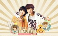 To The Beautiful You - Sulli & Hyunwoo