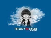TIFFANY l CASIO BABY