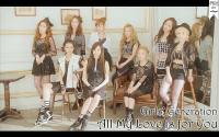 GIRLS' GENERATION ♥ All My Love is for You_ver.2