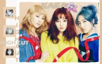 kara:High cut :part 1