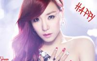 Tiffany - Sheen