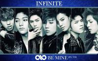 INFINITE : BE MINE JPN.VER