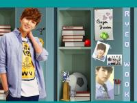 ::Ryeowook_in_the_locker::