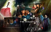 Lee Joon Ki & Shin Min Ah :: Arang and the Magistrate