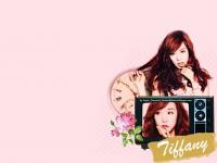 TIFFANY TTS :: ELLE GIRL