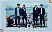 BEAST : BEAUTIFUL NIGHT