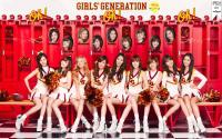 GIRLS' GENERATION ♥ Oh! Japanese ver.2