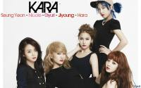 Kara - High Cut Magazine
